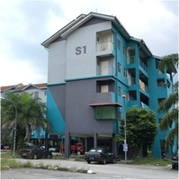 Property for Auction at Sandalwood Court