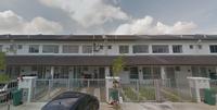 Townhouse For Rent at Taman Desa Budiman, Kajang
