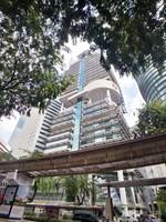 Property for Rent at Menara KL33