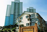 Condo Duplex For Sale at Desa Impiana, Puchong