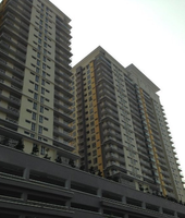 Condo For Sale at Platinum Hill PV2, Setapak