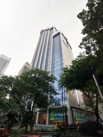 Property for Rent at Menara Standard Chartered