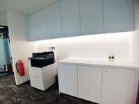 Office For Rent at Menara Standard Chartered, Bukit Bintang