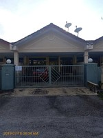 Property for Auction at Samarahan
