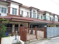 Terrace House For Auction at Bandar Puteri Klang, Klang