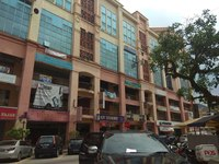 Property for Rent at Diamond Square