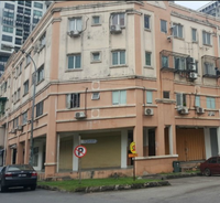 Property for Sale at Taman Serdang Perdana