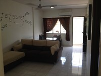 Property for Sale at Desa Indah Apartment