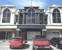 Property for Auction at Bandar Kota Bharu