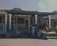 Property for Auction at Indera Mahkota 1