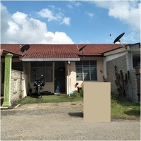 Terrace House For Auction at Kampung Paloh Hinai, Pahang