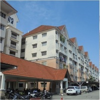 Apartment For Auction at Vista Indah Putra, Klang