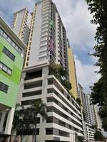 Apartment For Auction at SOLACE Serviced Apartments @ SetiaWalk, Pusat Bandar Puchong