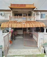 Terrace House For Sale at Taman Damai Jaya, Skudai