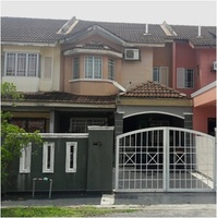 Terrace House For Auction at Bandar Utama Batang Kali, Selangor