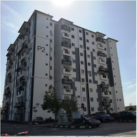 Property for Auction at Perdana Park