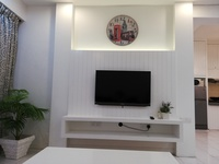 Apartment For Sale at Edgecumbe House, Pulau Tikus