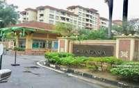 Apartment For Sale at Sri Akasia Apartment, Johor Bahru