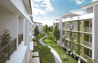 Property for Rent at Bayu Residence