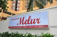 Property for Rent at Melur Apartment