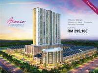 Property for Sale at Salak Perdana Business Park