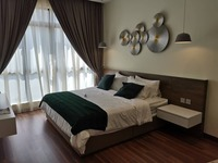Villa For Sale at The Park @ Bukit Serdang, Seri Kembangan