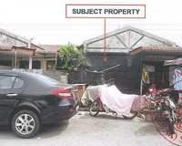 Property for Auction at Taman Klebang Jaya