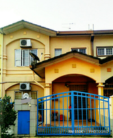 Property for Sale at Taman Mutiara Subang