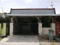 Property for Auction at Taman Semarak 2
