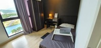Condo Room for Rent at Skyview Residence, Jelutong