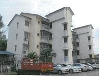 Property for Auction at Taman Mastiara