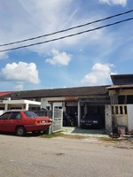 Property for Rent at Taman Sri Kuantan
