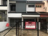 Property for Sale at Taman Lake View