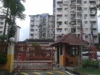 Property for Rent at Kestana Condominium