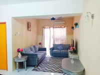 Property for Sale at Sri Ria Apartment