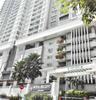 Condo For Sale at Royal Regent, Dutamas