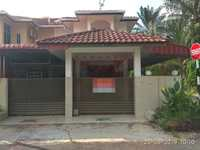 Property for Auction at Batu Pahat
