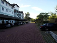 Apartment Room for Rent at Cyber Heights Villa, Cyberjaya