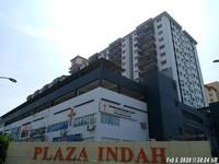 Apartment For Auction at Taman Sepakat Indah, Kajang