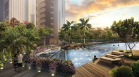 Condo New Launch at Greenfield Residence, Bandar Sunway