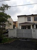 Property for Rent at Saujana Puchong