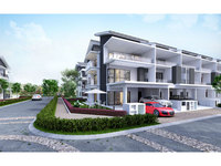 Superlink For Sale at D'Alpinia, Puchong