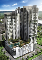 Condo For Sale at You Residences, Batu 9 Cheras