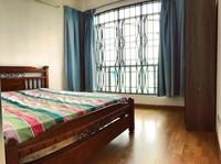 Apartment Room for Rent at Millennium Square, Petaling Jaya