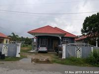 Terrace House For Auction at Centre Point Kemaman, Kemaman