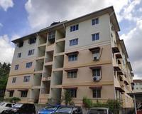 Property for Auction at Taman Cheras Intan