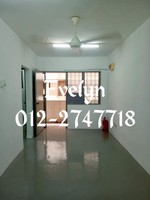 Property for Rent at Desa Satu