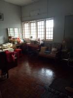 Terrace House For Sale at Taman Daya, Kepong