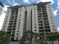Property for Auction at Mentari Condominium