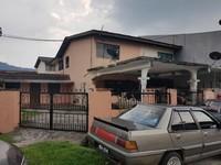Property for Sale at Kampung Tasik Tambahan